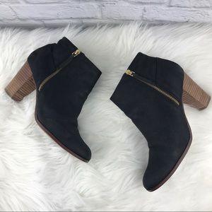 Cole Haan Davenport Suede Boots ♥️